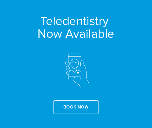 Teledentistry Now Available - Dentists of Palm Beach Gardens
